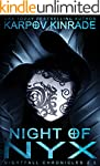 Night of Nyx (The Nightfall Chronicle...