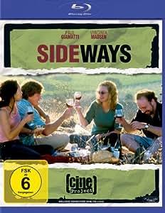 Sideways - Cine Project [Blu-ray]