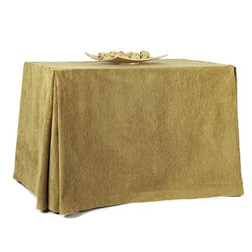 abe7e9d3f Faldas mesa camilla rectangulares baratas