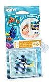 Ass Altenburger 22583119 - Findet Dorie - Aqua Game, Memo und Puzzlespiel - Wasserfeste Karten