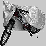 #10: Schrödinger50007 Bike Bicycle Cycling Rain Water proof Water Dust Proof Cover