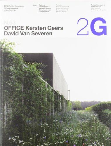2G N.63 OFFICE Kersten Geers David Van Severen (2g Revista)