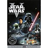 Star Wars Episode 5: Das Imperium schlägt zurück