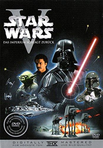 Star Wars Episode 5: Das Imperium schlägt zurück (Einzel-DVD)