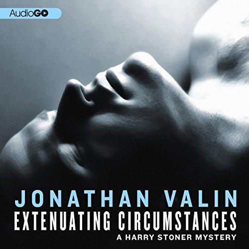 Extenuating Circumstances  Audiolibri