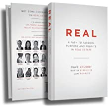 REAL: A Path to Passion, Purpose, and Profits in Real Estate (English Edition)