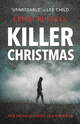Killer Christmas (A DI Geraldine Steel Thriller)