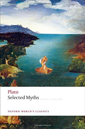 Selected Myths (Oxford World's Classics) by Plato (2009-02-26)