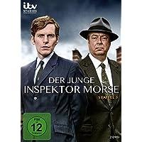 Der junge Inspektor Morse - Staffel 3