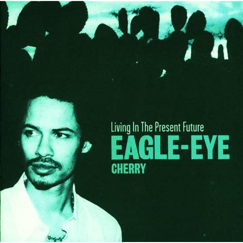 Living In The Present Future (Intl EU Version (No Bonus Track))