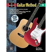 Basix B, Guitar Method: Book 3