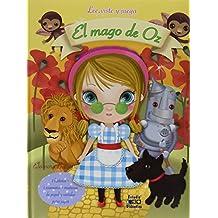 EL MAGO DE OZ (LEE VISTE Y JUEGA)