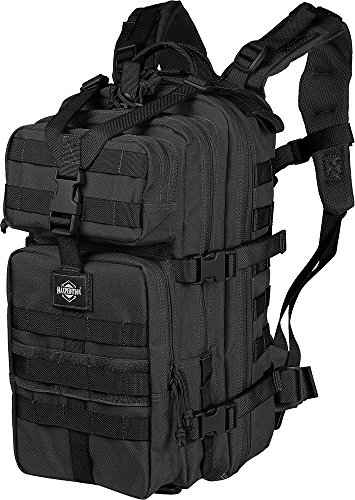 Maxpedition Backpack Falcon-ii Rucksack, Schwarz, One Size