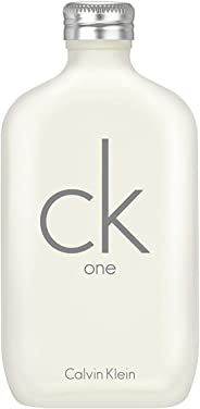 Calvin Klein One Unisex EDT, 200ml