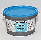 Wakol D3540 Korkfliesen Wandkleber Kontaktkleber 2.5 kg