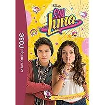 Soy Luna 06 - Un départ imprévu