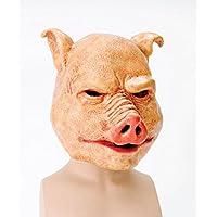 Horror Pig Mask–accessoryp