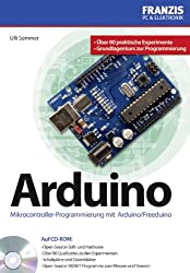 Praxisbuch Arduino - Mikrocontroller-Programmierung mit Arduino und Freeduino