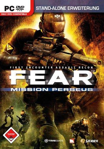 F.E.A.R.: Mission Perseus