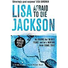 Afraid to Die: Montana series, book 4 (Selena Alvarez/Regan Pescoli)