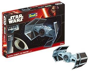 Revell- Darth Vader