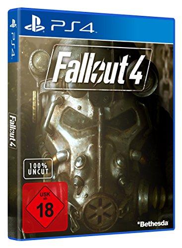 Fallout 4 Uncut – [PlayStation 4] - 2