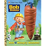 Bob and the Hungry Bunnies