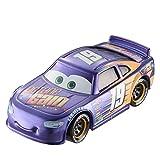 Disney Pixar Cars 3 Metallic Bobby Swift Fahrzeug Scavenger Hunt im Maßstab 1 : 55