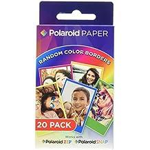 Polaroid Carta X320RB 20f.2X3