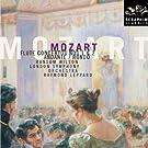 Wolfgang Amadeus Mozart: Flute Concertos