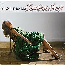 Diana Krall The Clayton-Hamilton Jazz - Christmas Songs