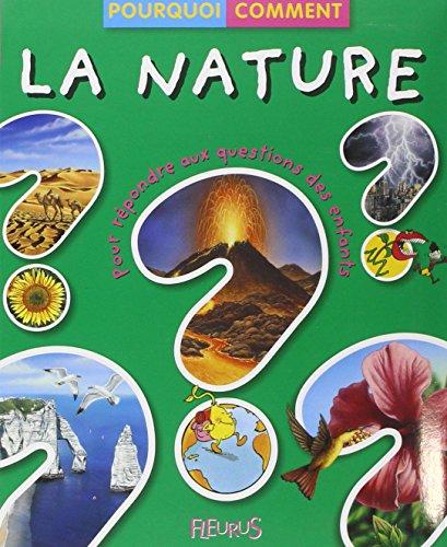 La Nature par Emmanuelle Paroissien