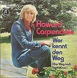 Wer Kennt Den Weg (Der Weg Nach Santa Cruz) [Vinyl Single 7'']