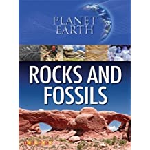 Planet Earth: Rocks and Fossils by Jim Pipe (2008-01-31)