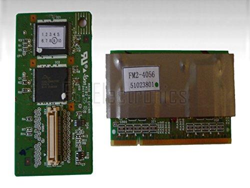 Canon 0446b002ba–Kit für Drucker (USB, 10Base-T, 100Base-TX)