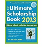 Ultimate Scholarship Book Billions of Dollars in Scholarships, Grants & Prizes by Tanabe, Kelly ( AUTHOR ) Jun-01-2012 Paperback