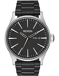 Nixon Unisex Erwachsene-Armbanduhr A356-2541-00
