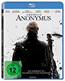 Anonymus [Blu-ray] [Import anglais]