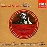 Gluck : Orphée et Eurydice (Orfeo ed Euridice) (Intégrale)