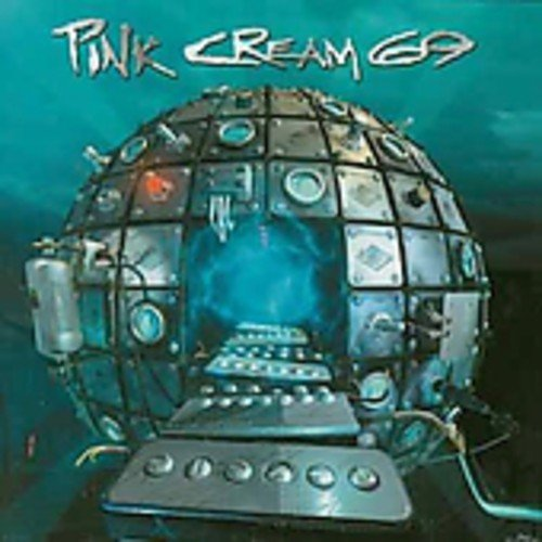 Thunderdome Pink Cream