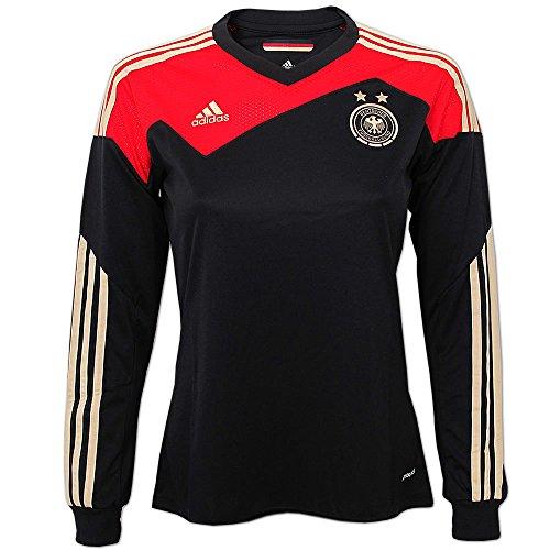 Adidas Deutschland Damen DFB Trikot Jersey (S)