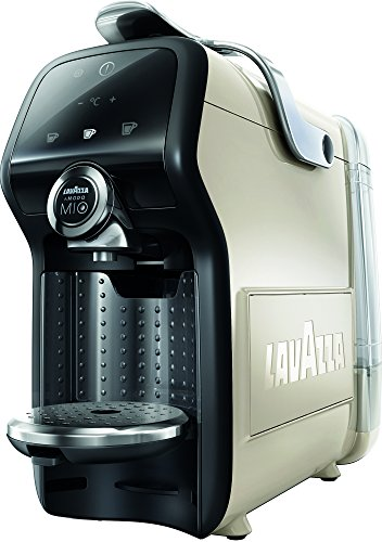 A photograph of Lavazza Magia