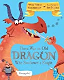 There Was An Old Dragon Who Swallowed A - Best Reviews Guide
