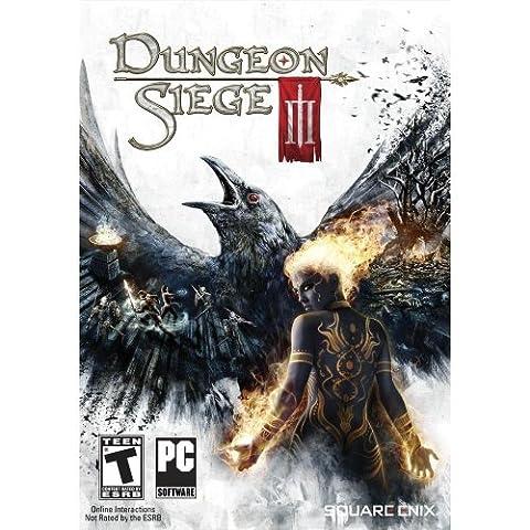 Dungeon Siege 3 [PC Code - Steam] (Dungeon Siege Iii)