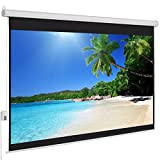 "Pantalla Electrica Globalscreen Basic de 72""(160x90cm)"