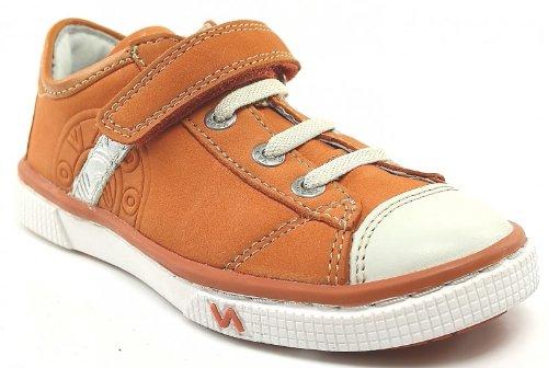 Vado , Baskets pour garçon Orange  - Orange
