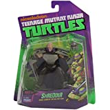 Turtles figure - Shredder with removable helmet - 90526 Teenage Mutant Ninja Turtles