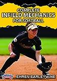Ehren Earleywine: Complete Infield mecánica para sófbol (DVD)