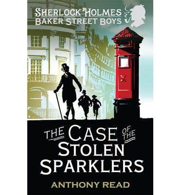 The case of the stolen sparklers
