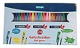 STYLEX 43834 Gelschreiber